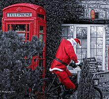 Ho! Ho! Ho! by WJPhotography