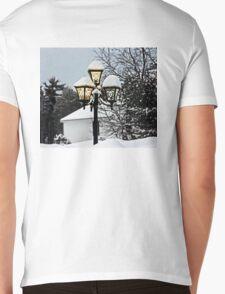 Morning Illumination Mens V-Neck T-Shirt