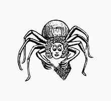 Tess, Knitting Spider Unisex T-Shirt