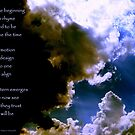 Set Into Rhyme... the image by Roger Sampson