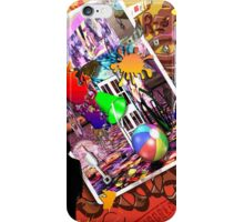 The Art Wall iPhone Case/Skin