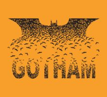 Gotham by prunstedler
