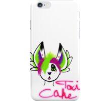 ToxiCake iPhone Case/Skin