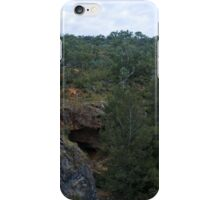 Caves iPhone Case/Skin
