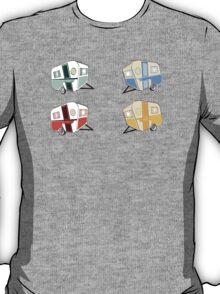 Retro Cavavans T-Shirt