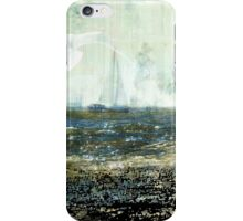 Dreaming of bliss iPhone Case/Skin