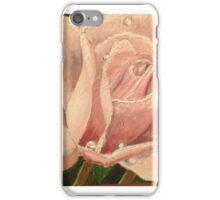 Dewey Rose iPhone Case/Skin