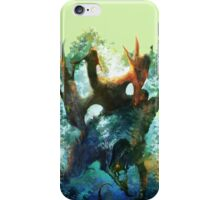 Return of the Broodmother iPhone Case/Skin