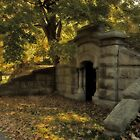 Crypt by RBFoto