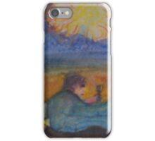 BEACH TIME(C1996) iPhone Case/Skin