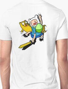 Adventure Cllinger Unisex T-Shirt