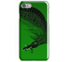 Swamp Dragon iPhone Case/Skin