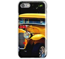 The Classic Caravan iPhone Case/Skin