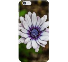 White vs Purple iPhone Case/Skin