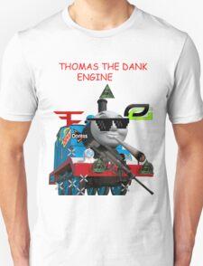 THOMAS THE DANK ENGINE MLG  T-Shirt
