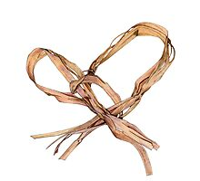 Twisted Twine Heart by mrana