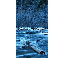 The Chill Photographic Print