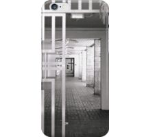 Outer Hall iPhone Case/Skin