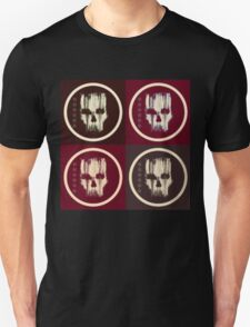 Abstract  Death 3 T-Shirt