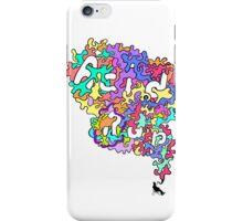 Acid Rap- Plain iPhone Case/Skin