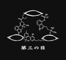 Third Eye Molecules by Spooge