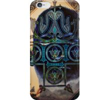 5844 iPhone Case/Skin