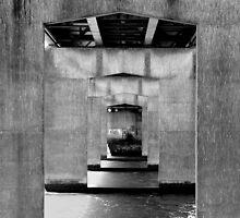 Halls of Unknown by Allan Brannan