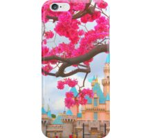 A pink dream iPhone Case/Skin