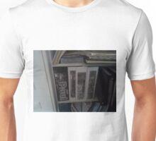 Volume 5 is in progres(C2015) Unisex T-Shirt