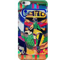 5863 iPhone Case/Skin