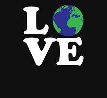 I Love World Unisex T-Shirt