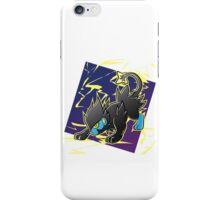 Pokemon - Luxray iPhone Case/Skin