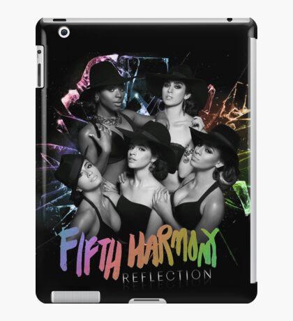 Reflection Tour Merch [RAINBOW] // Fifth Harmony iPad Case/Skin