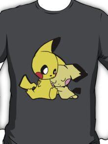 Pichu Pikachu T-Shirt