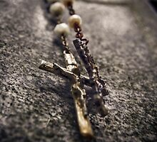 Rosary by Brian Walter