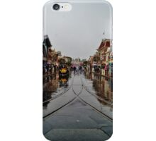 Main Street iPhone Case/Skin