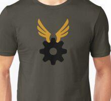 Wheel In The Sky Unisex T-Shirt