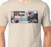Ferris Bueller Drugs? Unisex T-Shirt