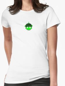 Vector Turtle Tee Womens Fitted T-Shirt