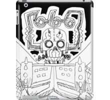 SIX SIX SIX iPad Case/Skin