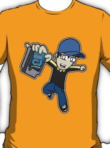 thatCJ Logo T-Shirt
