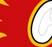 Calgary Flames Sticker