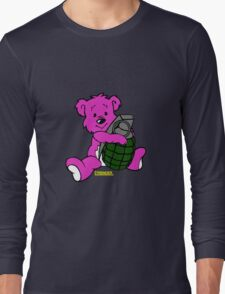 #Love Long Sleeve T-Shirt