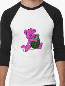 #Love Men's Baseball ¾ T-Shirt
