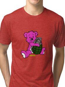 #Love Tri-blend T-Shirt