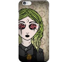 Out of Sight iPhone Case/Skin