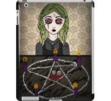 Out of Sight iPad Case/Skin