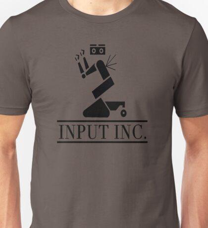 Input Inc. Unisex T-Shirt