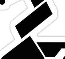 Input Inc. Sticker