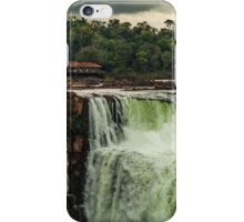 Iguazu Falls - The Top iPhone Case/Skin
